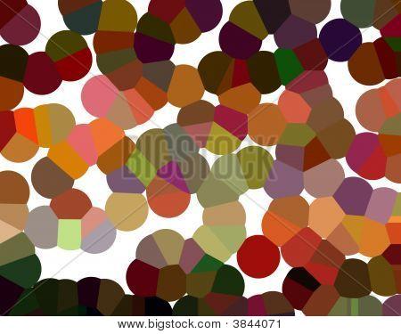 Kupfer dots