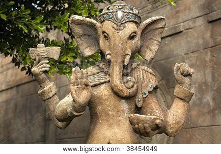Ganesh Sculpture