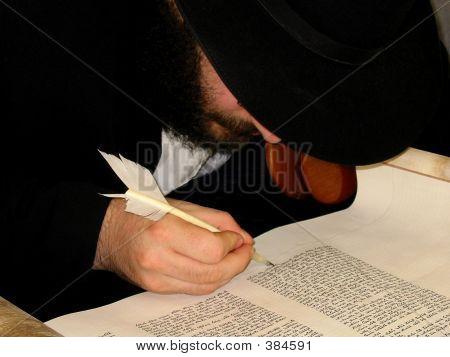 Sofer Torah