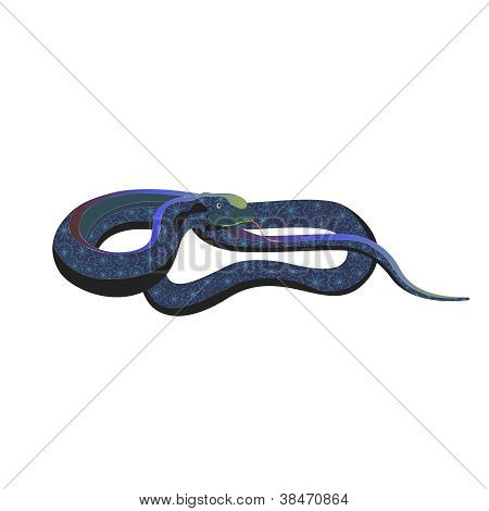 Decorative Snake