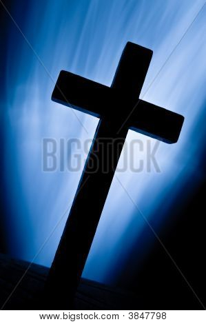 Christian Cross Over Light Beans