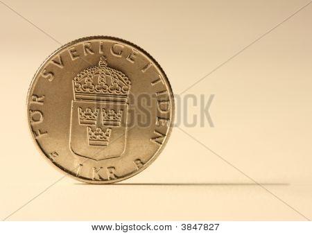 Swedish Coin
