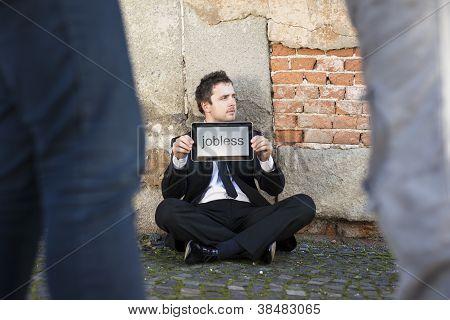 Desempregados