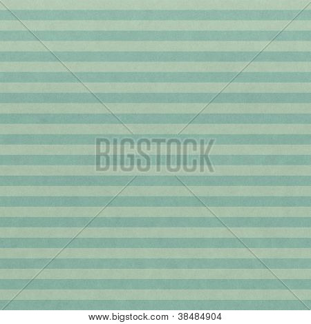 Seamless Horizontal Stripes Pattern On Paper Texture