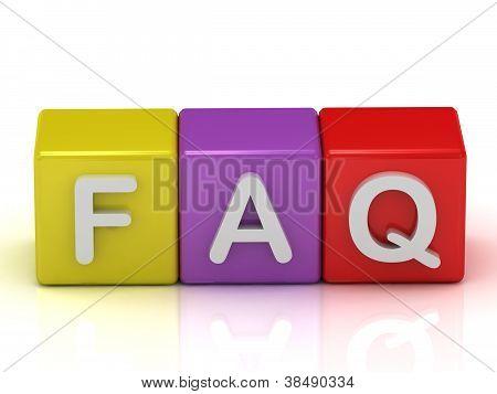 Faq Cubes Of Color