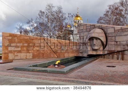Samara Eternal Flame