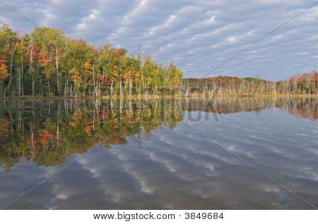 Autumn, Scout Lake