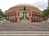 Royal Albert Hall em Londres