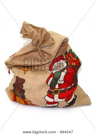 Bag For Gifts