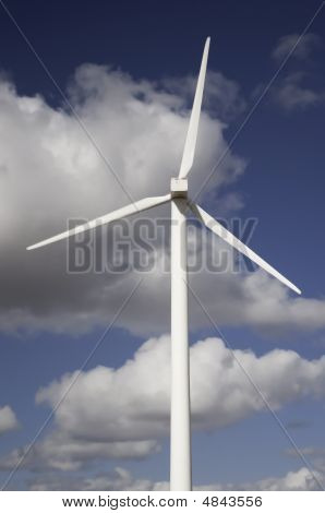 The Wind Turbine Series