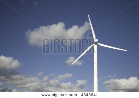 The Wind Turbine Series