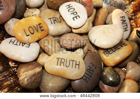 Truth Rocks!