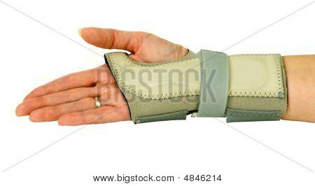Hand Wrist Support