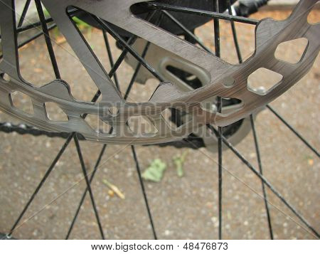 Bicycle brake