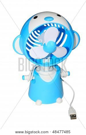 Electric Power Fans