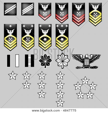 Navy-insignia-texture