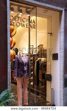 Officina Slowear Fashion