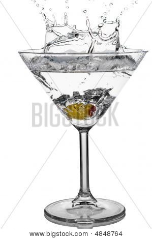 Party Cocktail
