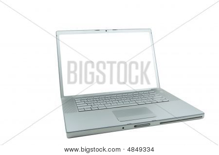 Plain Laptop