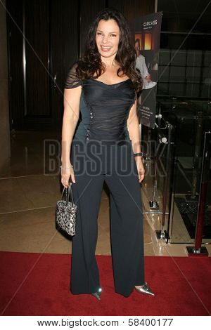 LOS ANGELES - NOVEMBER 21: Fran Drescher at