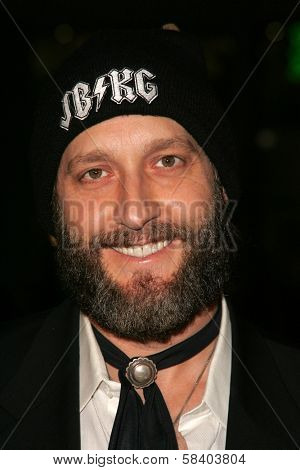 LOS ANGELES - NOVEMBER 09: JR Reed at the Los Angeles Premiere of