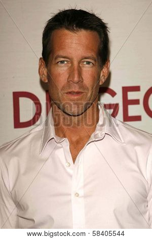 LOS ANGELES - NOVEMBER 09: James Denton at the 2006 Partners Award Gala presented by Oceana at Esquire House November 09, 2006 in Los Angeles, CA.