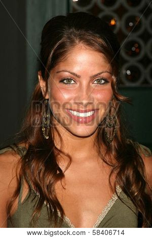 LOS ANGELES - NOVEMBER 14: Valery Ortiz at the opening party for the Lloyd Klein Flagship Store at Lloyd Klein Flagship Store on November 14, 2006 in Los Angeles, CA.
