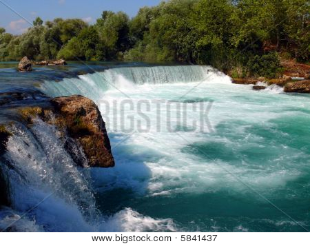 Waterfall Manavgat