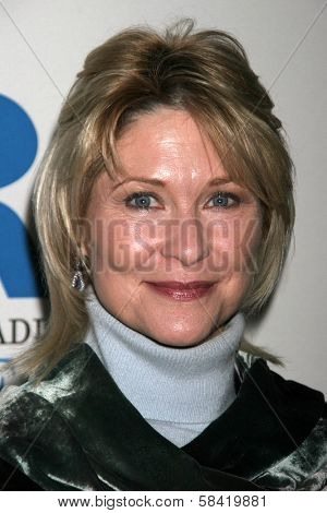 LOS ANGELES - DECEMBER 05: Dee Wallace at the Presentation of