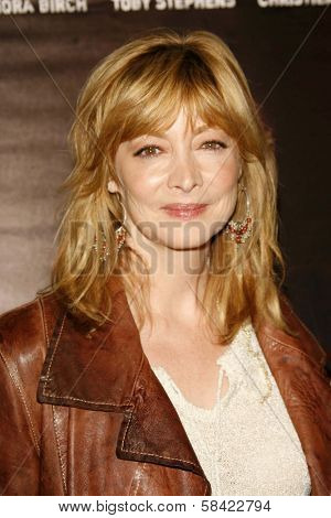 HOLLYWOOD - NOVEMBER 10: Sharon Lawrence at the AFI Fest 2006 Screening of