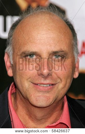 WESTWOOD, CA - DECEMBER 07: Kurt Fuller at the premiere of