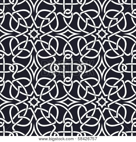 Seamless Celtic Patterns