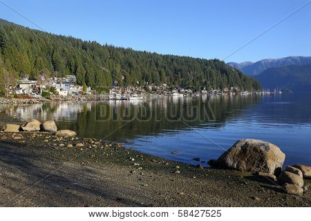 Deep Cove, British Columbia
