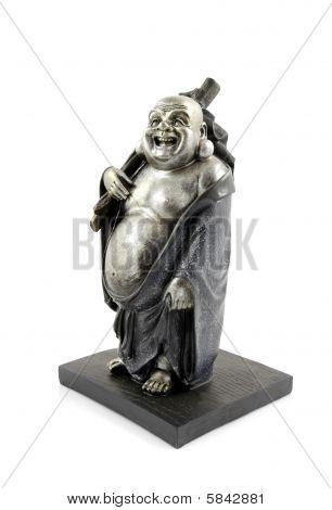 Buddha Statue Poe-tai Ho-shang