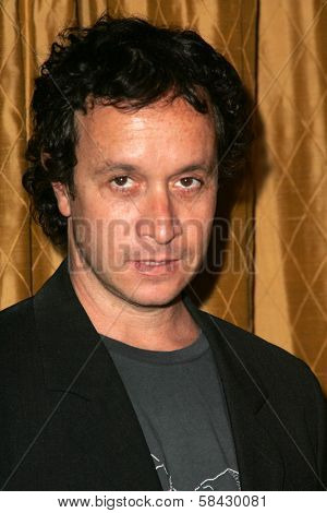 BEVERLY HILLS, CA - DECEMBER 11: Pauley Shore at the Annual ACLU Bill of Rights Awards Dinner at Regent Beverly Wilshire December 11, 2006 in Beverly Hills, CA.