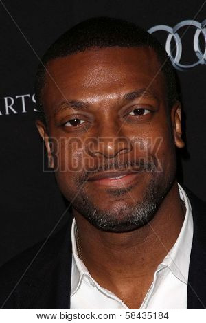 Chris Tucker at the BAFTA Los Angeles 2013 Awards Season Tea Party, Four Seasons Hotel, Los Angeles, CA 01-12-13