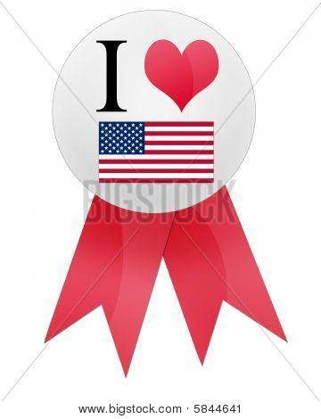 Ich liebe america
