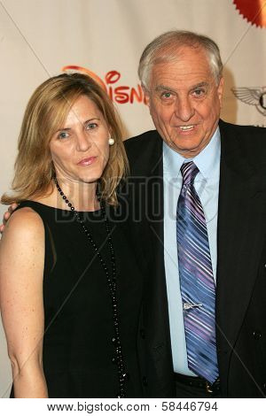 Kathleen Marshall and Garry Marshall Make-A-Wish Wish Night 2006 Awards Gala, Beverly Hills Hotel, Beverly Hills, California. November 17, 2006.