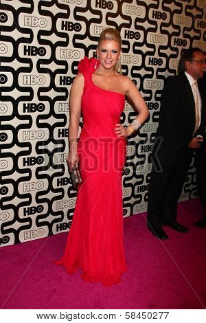 Carrie Keagan at HBO's Official Golden Globe Award After Party, Beverly Hilton Hotel, Beverly Hills, CA 01-13-13