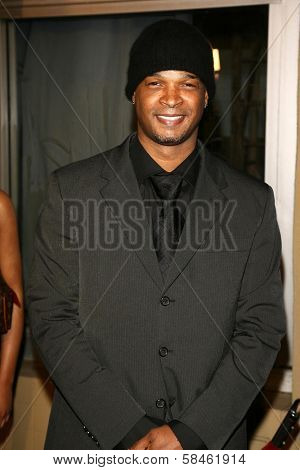 Damon Wayans at the premiere of