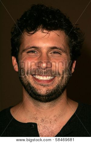 PASADENA - JULY 22: Jeremy Sisto at the NBC TCA Press Tour at Ritz Carlton Huntington Hotel on July 22, 2006 in Pasadena, CA.