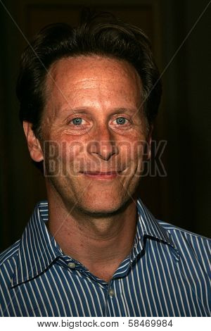 PASADENA - JULY 22: Steven Weber at the NBC TCA Press Tour at Ritz Carlton Huntington Hotel on July 22, 2006 in Pasadena, CA.