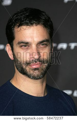 LOS ANGELES - OCTOBER 08: Johnathon Schaech at the Playstation 3 Launch Party October 08, 2006 in 9900 Wilshire Blvd, Beverly Hills, CA.