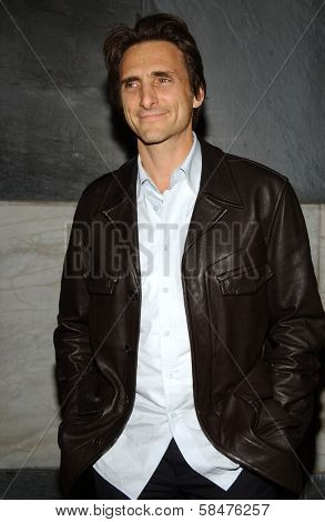 Lawrence Bender at the Billy Wilder Theater Opening Tribute. Hammer Museum, Westwood, California. December 3, 2006.