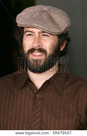 HOLLYWOOD - JULY 11: Jason Lee at the premiere of