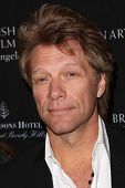 Jon Bon Jovi at the BAFTA Los Angeles 2013 Awards Season Tea Party, Four Seasons Hotel, Los Angeles,