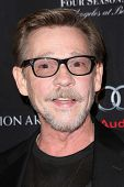 Dennis Christopher at the BAFTA Los Angeles 2013 Awards Season Tea Party, Four Seasons Hotel, Los An