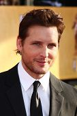 Peter Facinelli at the 19th Annual Screen Actors Guild Awards Arrivals, Shrine Auditorium, Los Angel