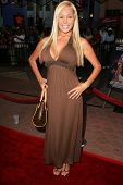 UNIVERSAL CITY - JULY 19: Mary Carey at the Premiere Screening of