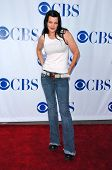 PASADENA - JULY 15: Pauley Perrette at CBS's TCA Press Tour at The Rose Bowl on July 15, 2006 in Pas
